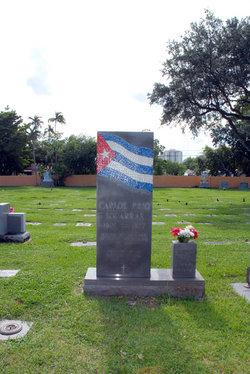 Carlos Prio Socarras