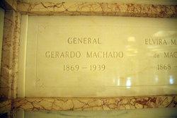 Gerardo Machado y Morales