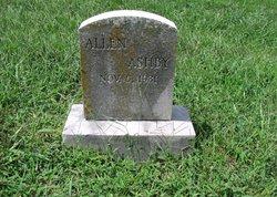 Allen Bordley Ashby