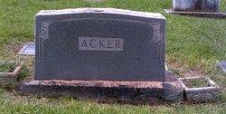 William Oscar Acker