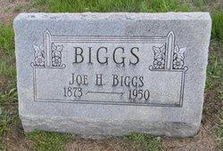 Joseph Henry Joe Biggs