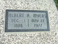 Albert Absalom Myers