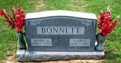 Lucy <i>Rowley</i> Bonnett