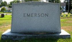 William Harlow Emerson