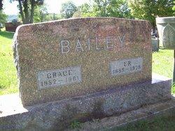 Grace Andra <i>Henry</i> Bailey