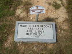 Mary Helen <i>Brooks</i> Areheart