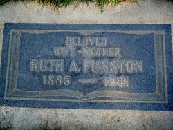 Ruth A Funston