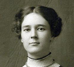 Grace <i>Stevenson</i> Fritz