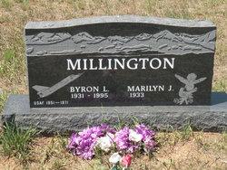 Byron L Millington