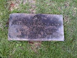 Arthur Vernon Acker
