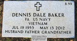 Dennis Dale Baker