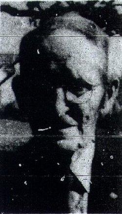 Isaac Abraham Asbury