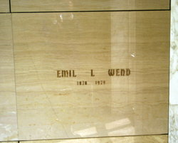 Emil Louis Wend