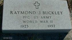 Raymond Buckley