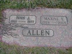 Ivan J. Allen