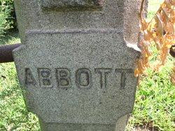Gertrude Annie <i>Abbott</i> Gorman