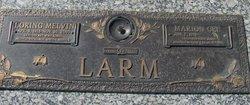 Loring Melvin Larm