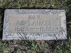 Ida <i>Huber</i> Abplanalp