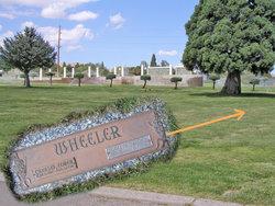 Charles Elmer Wheeler