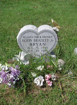 Jason Bradley Bryan, Jr