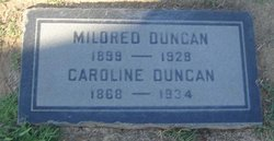 Caroline Duncan