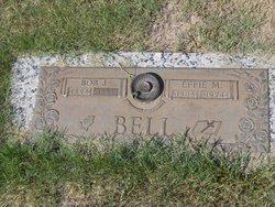 Robert James Bob Bell