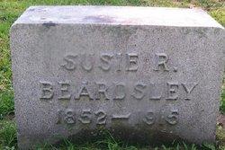 Susie <i>Ray</i> Beardsley