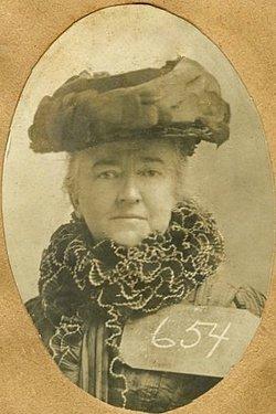Sarah Zelime <i>Wever</i> Kanapaux Litschgi