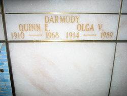 Quinn Edward Tommy Darmody