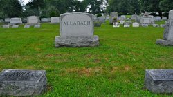 Mabel L. <i>Geesey</i> Allabach