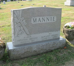 Elizabeth <i>Petrillo</i> Mannie