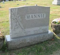 Ray <i>Newman</i> Mannie