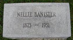 Nellie <i>Easterwood</i> Banister