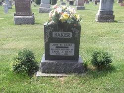 Carol Jane <i>Watt</i> Baker