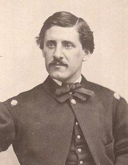Maj Isaac Harris Hooper