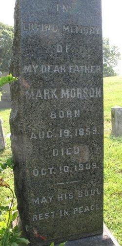 Mark Morson