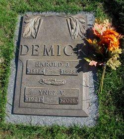 Harold J. Demick, Sr