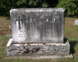 Irene B. McCullough