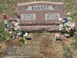 Victor G Barnes