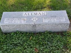 Alfred Freeman Allman