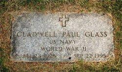 Gladwell Paul Glass