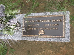 Shanta <i>Chambliss</i> Drane