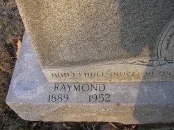 Raymond Clyde Burdick