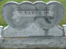 Arlene Loretta Baker