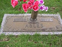 Dewey E. Ables