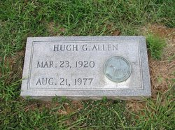 Hugh G. Allen