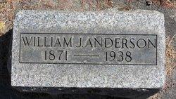 William Jacob Anderson