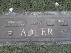 Marnie K. Adler