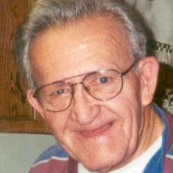 Joseph Allison Grandpa Amos