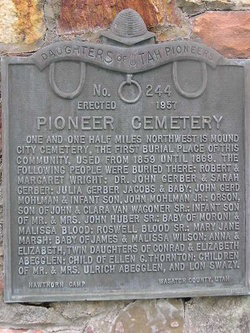 Mound City Cemetery